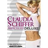 クローディア・シファー パーフェクトリー・フィット デラックス -いつでもどこでもクローディア!トレーニングBook付- [DVD]