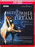 Midsummer Night's Dream [HD DVD] [Import]