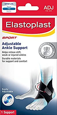 Elastoplast Sport - Ankle Support Adjustable