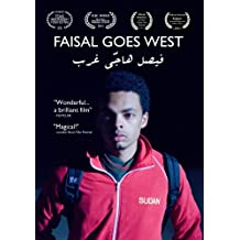 Faisal Goes West