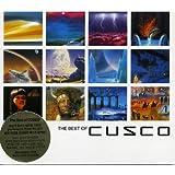 The Best Of Cusco (韓国盤)
