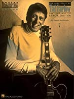 Jazz Style of Tal Farlow: The Elements of Bebop (Artist Transcriptions)