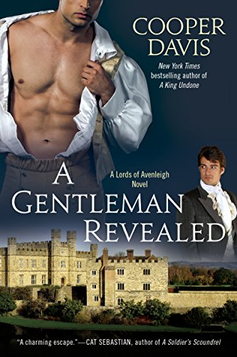 A Gentleman Revealed: A Gay Historical Romance (A Lords of Avenleigh Novel Book 1) (English Edition)
