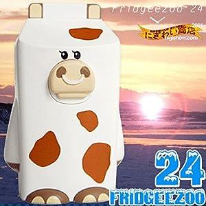 Fridgeezoo 24【ウシ】 FGZ-24-US04