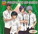 ミュージカル「テニスの王子様」コンプリートCD-BOX3 Ver.5代目青学