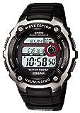 [カシオ]CASIO 腕時計 WAVE CEPTOR ウェーブセプター SPORTS GEAR 電波時計 MLTIBAND5 WV-M200-1AJF メンズ