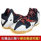 Nike(ナイキ) レブロン 11 LEBRON XI (ホワイト) - US10(28cm)