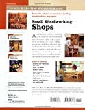 Small Woodworking Shops (New Best of Fine Woodworking) 画像