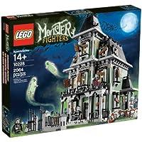 レゴ (LEGO) モンスター・ファイター 幽霊屋敷 10228