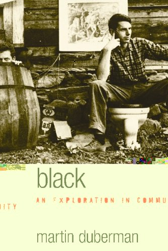 Download Black Mountain: An Exploration in Community 0810125943