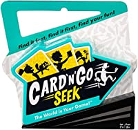 Card 'N' Go Seek Game [並行輸入品]
