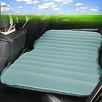 車のエアベッド屋外旅行エアマットレスセックスインフレータブルマットレスグリーンキャンプ自動延長バックシートクッションソファ