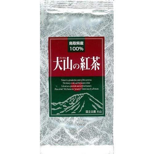 大山の紅茶(60g) 水・飲料 紅茶・ハーブティー 紅茶 k1-4904275160000-ak