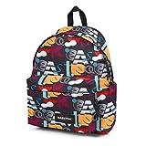 イーストパック EASTPAK Padded Pak'R Backpack - Font Colors