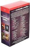 マリアネラ・ヌニェスの芸術 BOX《ドン・キホーテ/ラ・フィーユ・マル・ガルデ/ジゼル/白鳥の湖》[DVD, 4枚組] 画像