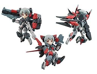 デスクトップアーミー Y-021d ミレニアシリーズ β小隊(BOX)