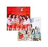 エイオエイ - BINGLE BANGLE [Play+Ready ver. SET] (5th Mini Album) 2CD+Booklet+Sticker&Postcard Set+Photo Card+2Folded Poster [KPOP MARKET特典: 追加特典フォトカード] [韓国盤]/
