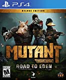 Mutant Year Zero: Road to Eden Deluxe Edition (輸入版:北米) - PS4