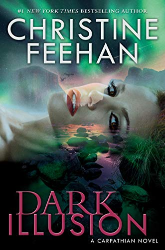 Dark Illusion (Carpathian Novel, A Book 33) (English Edition)