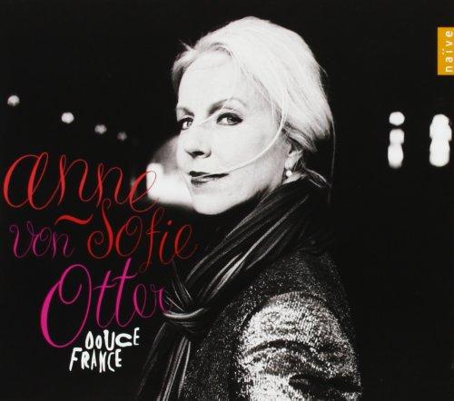優しきフランス ~ フランス歌曲集 (Douce France / Anne Sofie Von Otter) (2CD) [輸入盤]