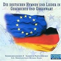 Die Deutschen Hymnen Und Liede