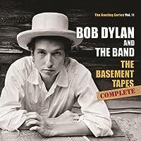 Bootleg Series 11 by Bob Dylan