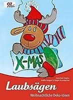 Laubsaegen: Weihnachtliche Deko-Ideen