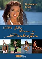 Learn Belly Dance with Sabeya