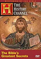 Mysteries of Bible: Bible's Greatest Secrets [DVD] [Import]