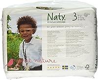 海外直送品Baby Diapers, Size 3, 31 pc by Nature Babycare