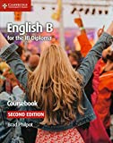English B for the IB Diploma English B Coursebook 画像