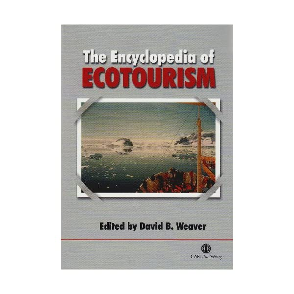 The Encyclopedia of Ecot...の商品画像