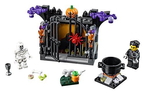 LEGO Seasonal Halloween Haunt レゴ シーズナル ハロウィーン・ハント 2017