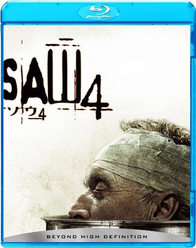 ソウ4 [Blu-ray]の詳細を見る