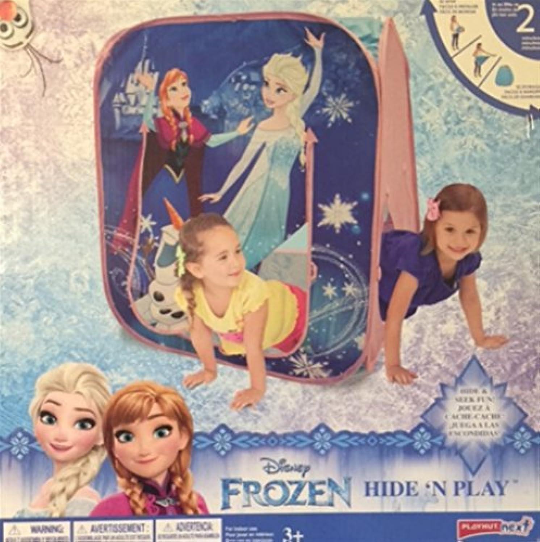 Frozen Hide ' n Play