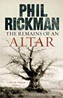 The Remains of an Altar (A Merrily Watkins Mystery)