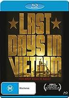 Last Days In Vietnam [Blu-ray]