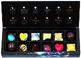 【限定】惑星チョコ ギャラクシーセレクション 12個入り 【大人気】バレンタイン ホワイトデー 記念日などに♪