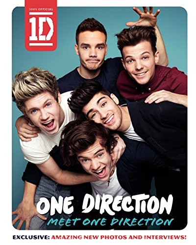 One Direction: Meet One Direct...
