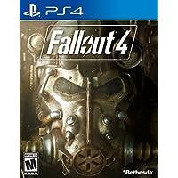 Fallout 4 (輸入版:北米) - PS4