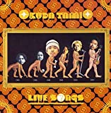 OKUDA TAMIO LIVE SONGS OF THE YEARS
