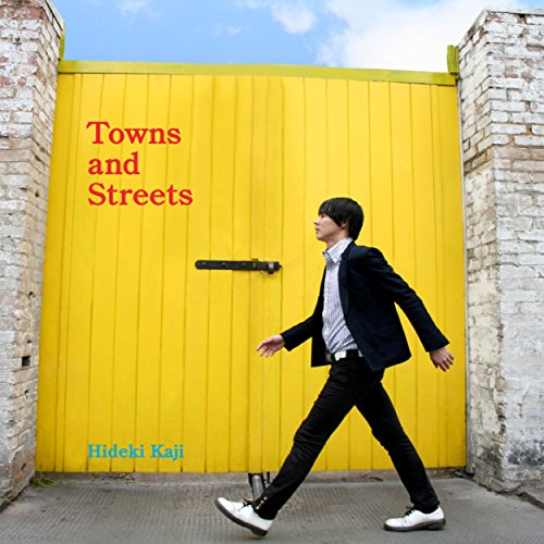 Towns and Streets