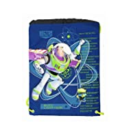 String Backpack - Disney - Toy Story - Buzz Light Year - Cinch Bag New 29395-2