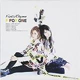 F POP ONE
