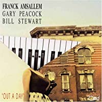 Out a Day by Franck Amsallem