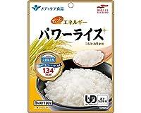 もっとエネルギー パワーライス 120g (マルハニチロ食品) (食品・健康食品)