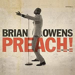 PREACH! The Soundtrack
