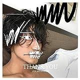 【早期購入特典あり】THANK YOU (初回限定盤A)[CD+DVD](B3オリジナルポスター付き)