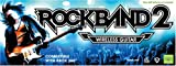 Xbox 360 Rock Band 2 Standalone Guitar (輸入版)