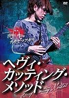 Plastic Tree ナカヤマアキラ へヴィ・カッティング・メソッド (通常ジャケット) [DVD]()